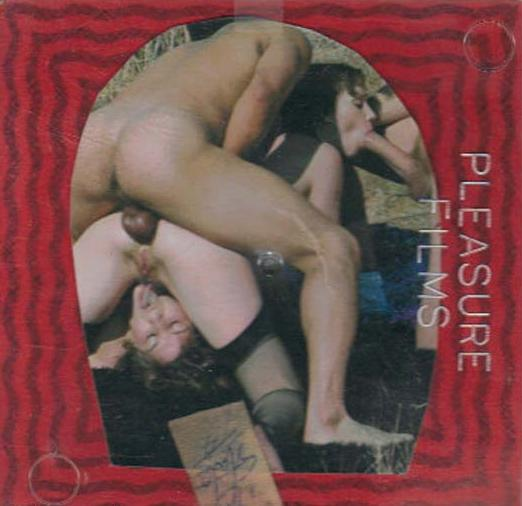 Pleasure Film 1003