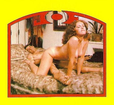 Joys of Erotica 225 - Anal Sex Queen