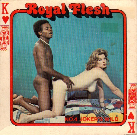 Royal Flesh 4 - Jokers Wild