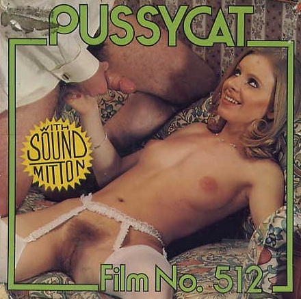 Pussycat Film 512 - Horny Harlots (better quality)