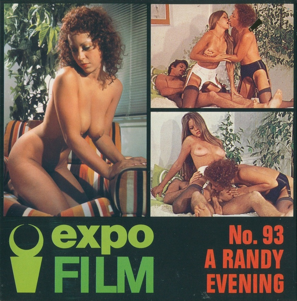 Expo Film 93 - A Randy Evening (better quality)