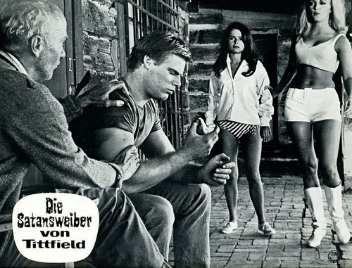 Russ Meyer Film - Faster, Pussycat! Kill! Kill! 3