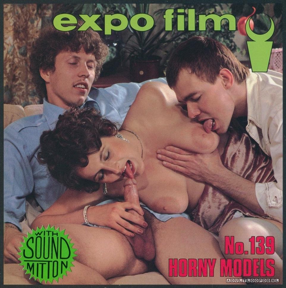 Expo Film 139 – Horny Models