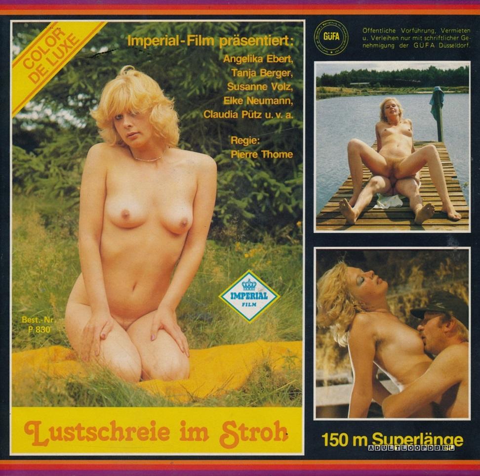 Imperial Film P830 - Lustschreie im Stroh