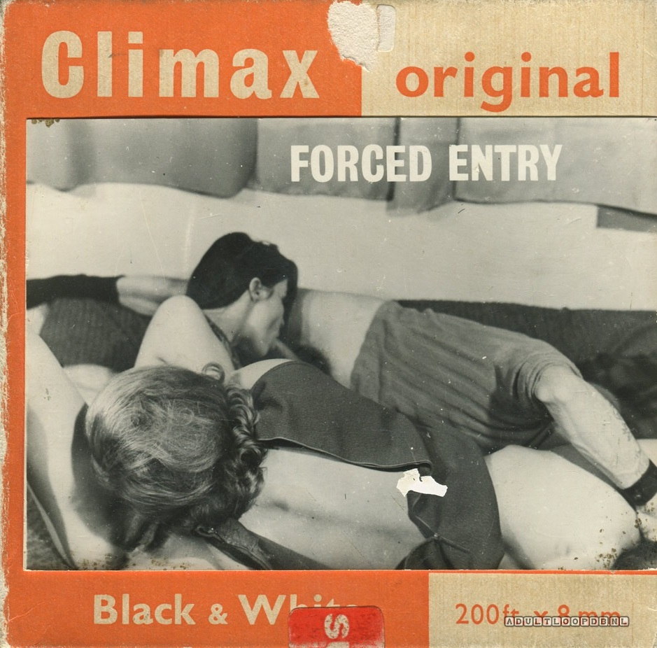 Climax Original Film 209 - Forced Entry