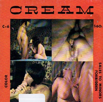 Cream C6 - Housewive's Fantasy