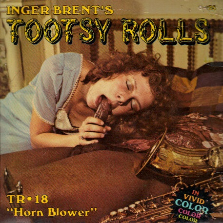 Tootsy Rolls 18 - Horn Blower