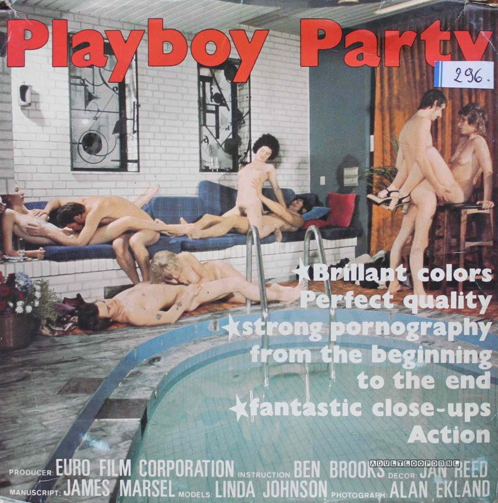 Playboy Party 504 - Pool Party