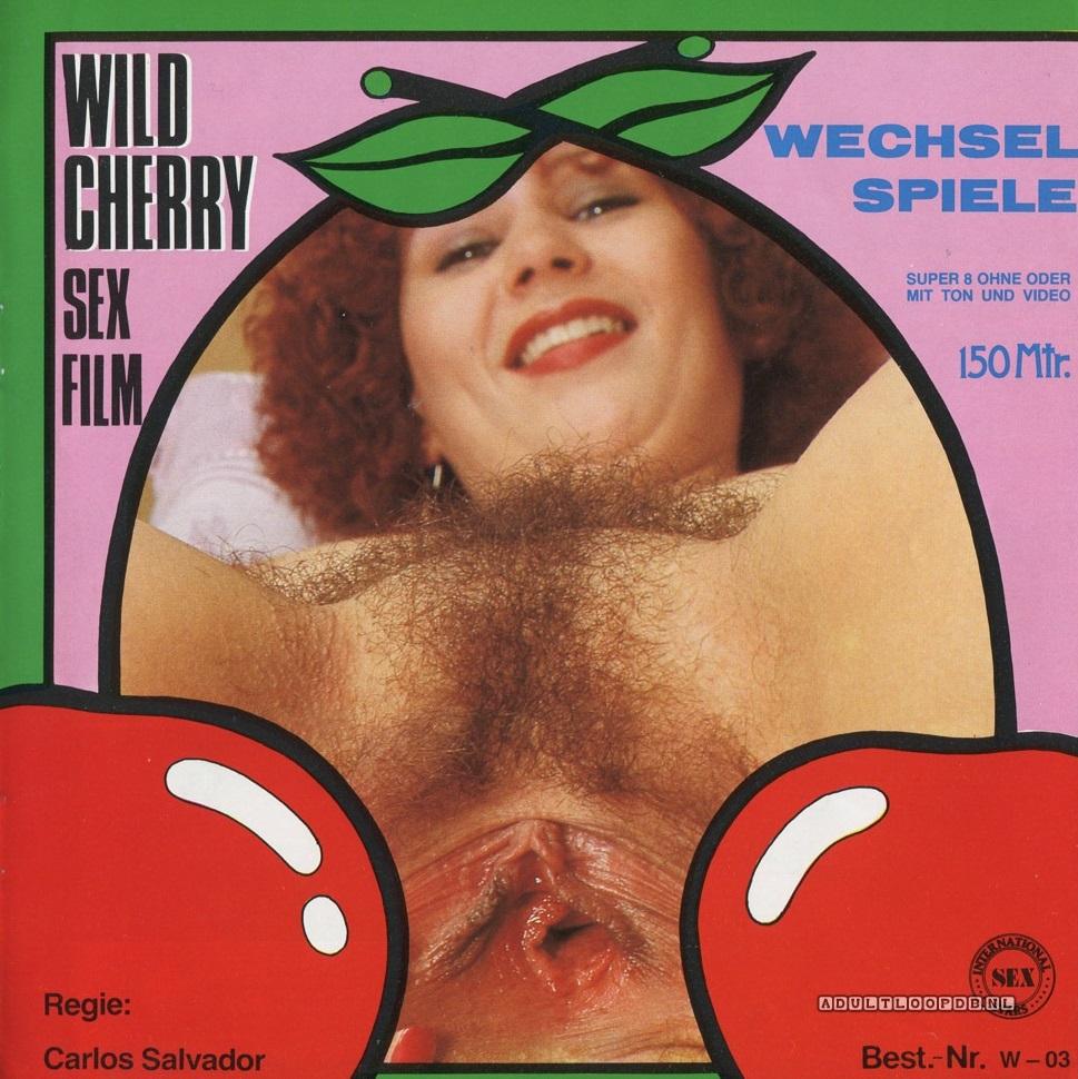 Wild Cherry W-03 - Wechsel Spiele