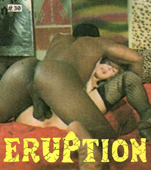 Eruption E30 - Auto Eroticism
