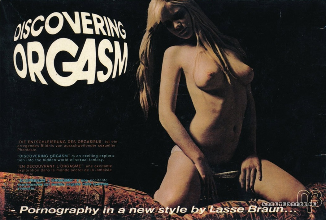 Lasse Braun Film 331 - Provocation (shorter version)