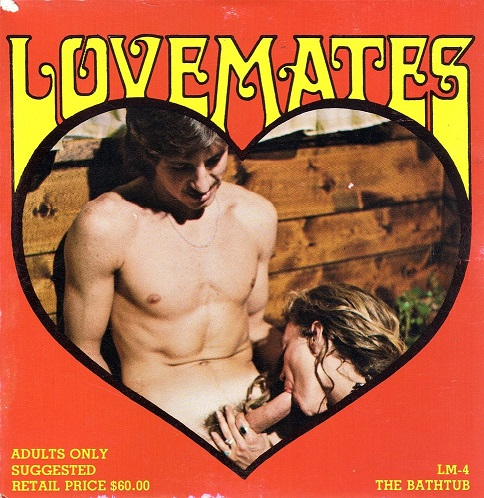 Love Mates 4 - The Bathtub