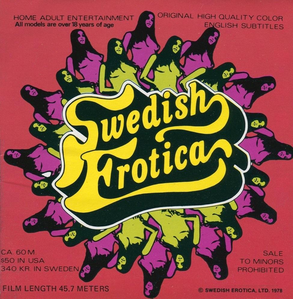 Swedish Erotica Films 94