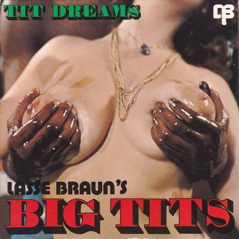 Lasse Braun Film 357 – Tit Dreams