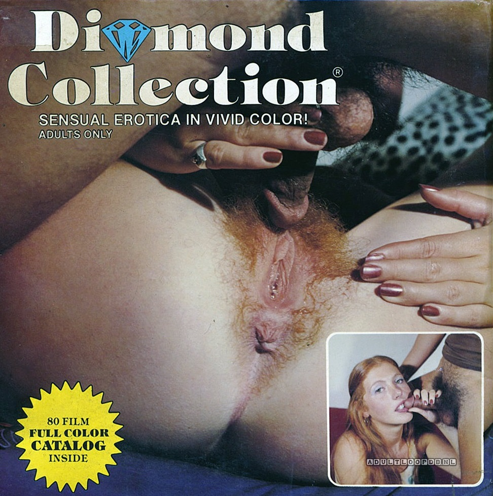 Diamond Collection Porn 84