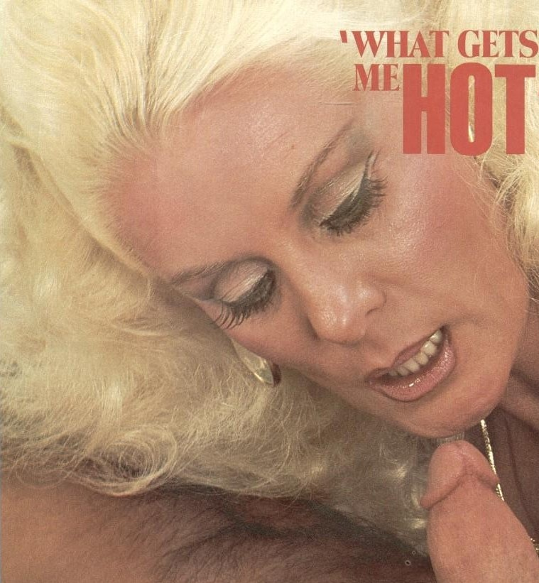 Bad Boy - What Gets me Hot