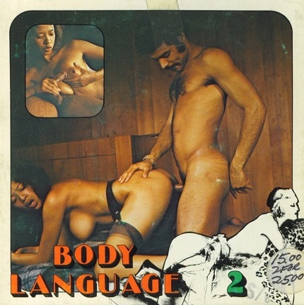 Body Language 2 - Black On Black