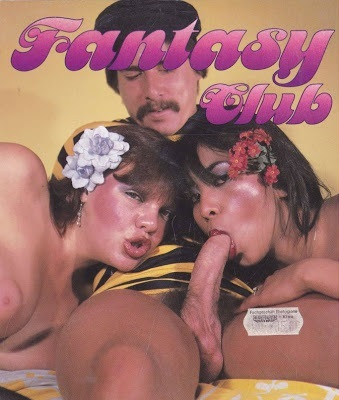 Fantasy Club 2 - Luau Girls