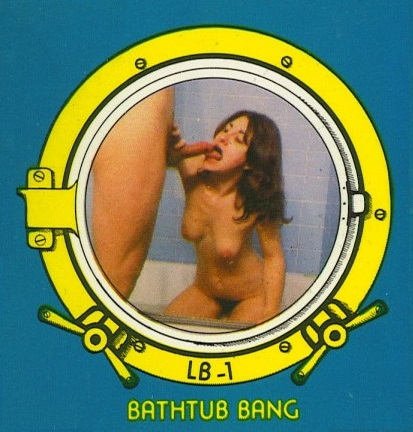 Love Boat 1 - Bathtub Bang
