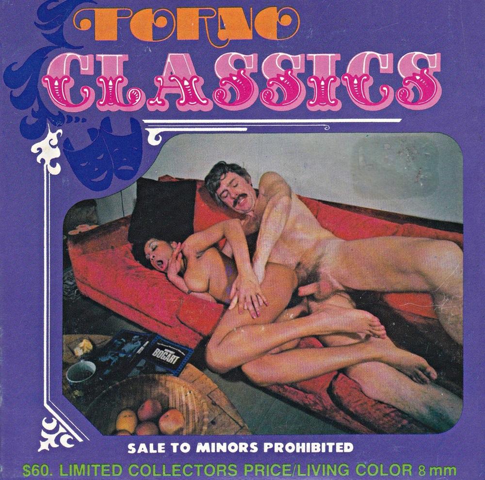 Porno Classics 24 - Love Mama