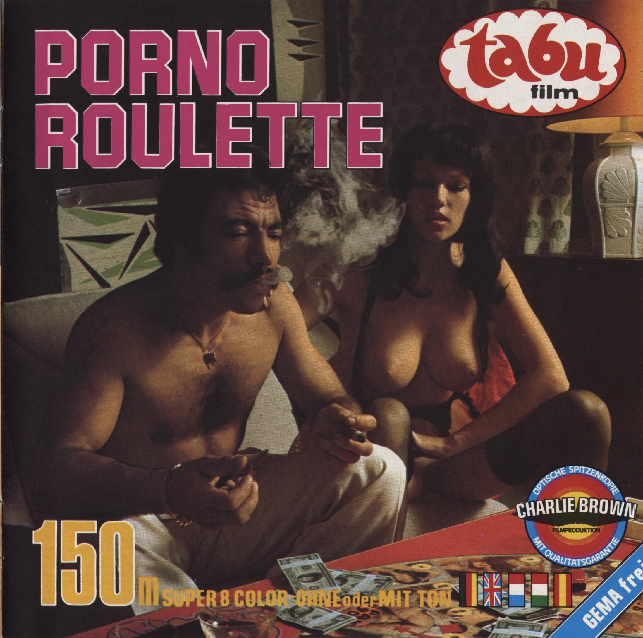 sex roulette porno for