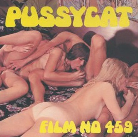 Pussycat Film 459 - Arse-Hole Fun