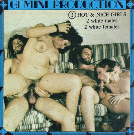 Gemini 2 - Hot & Nice Girls