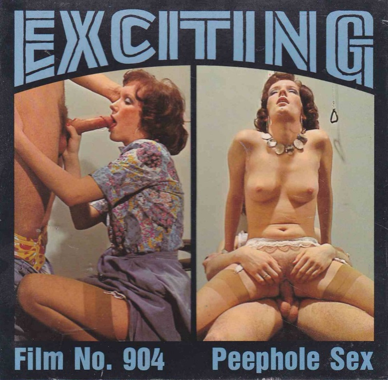 винтаж порно фильмы качество