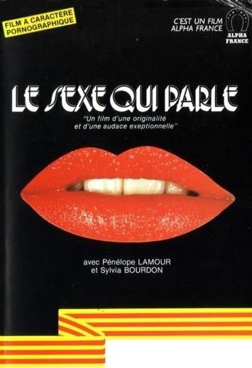 Le Sexe Qui Parle (1975)