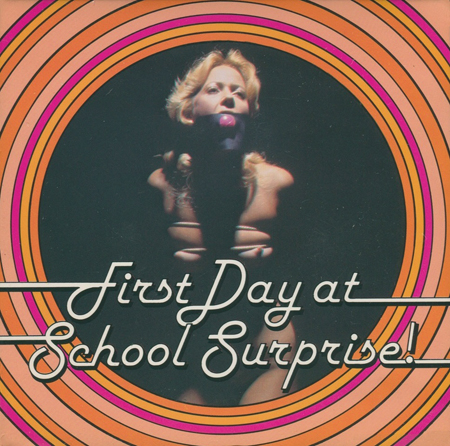 House of Milan 153 - First Day at School Surprise!