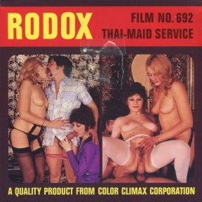 Rodox Film 692 - Thai-Maid Service