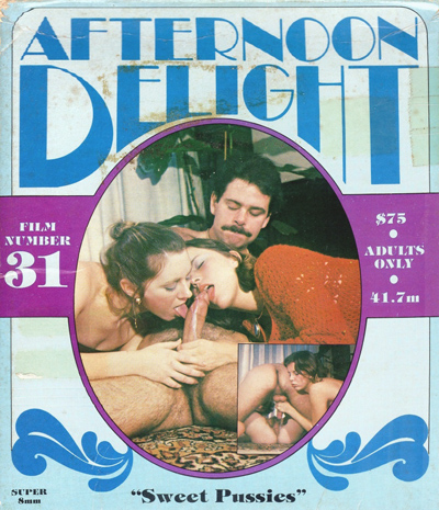 Afternoon Delight 31 - Sweet Pussies