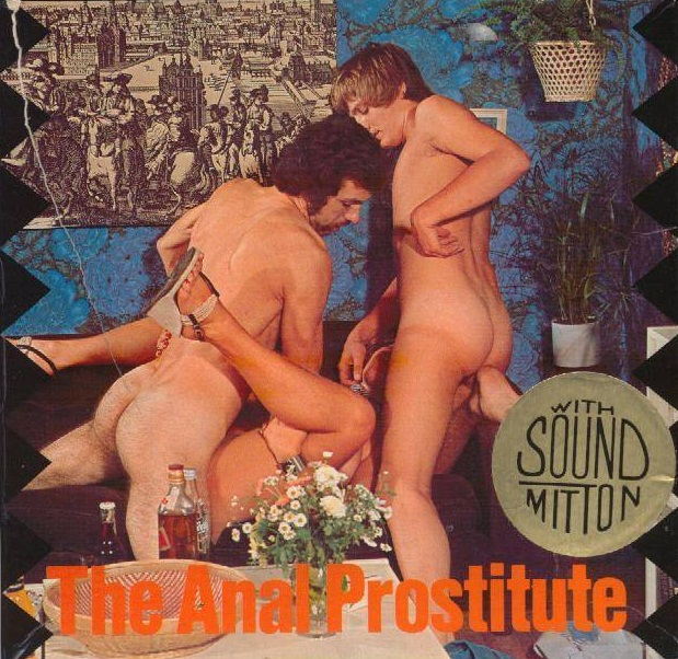 Decameron Film 105 - The Anal Prostitute
