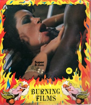 Burning Films 9 - Honey Hooker