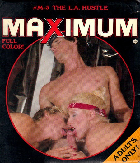 Maximum M-5 - L.A. Hustle