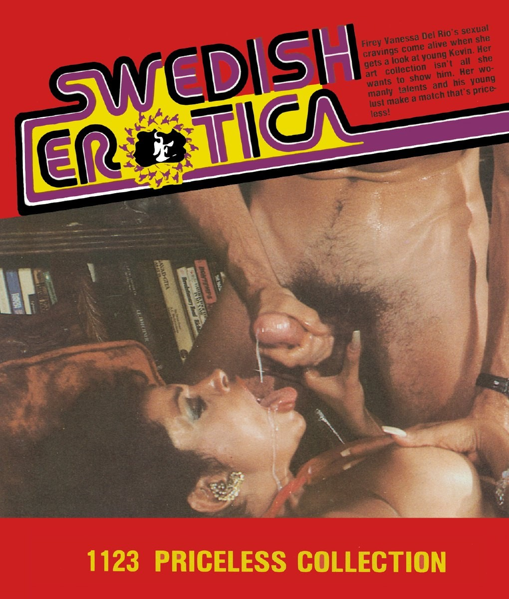 Swedish Erotica 1123 - Priceless Collection