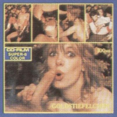 CD-Film 530 - Goldstiefelchen