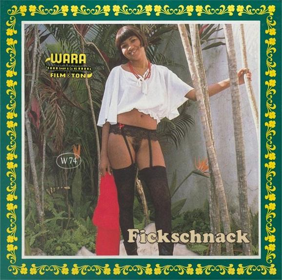 Wara 74 - Fickschnack