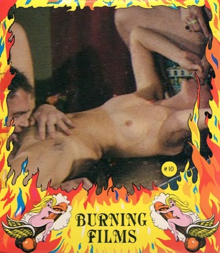 Burning Films 10 - Ball Me… Pinball Me…