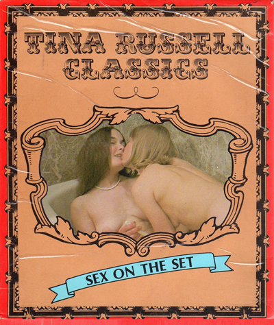 Tina Russell Classics 702 - Sex on the Set