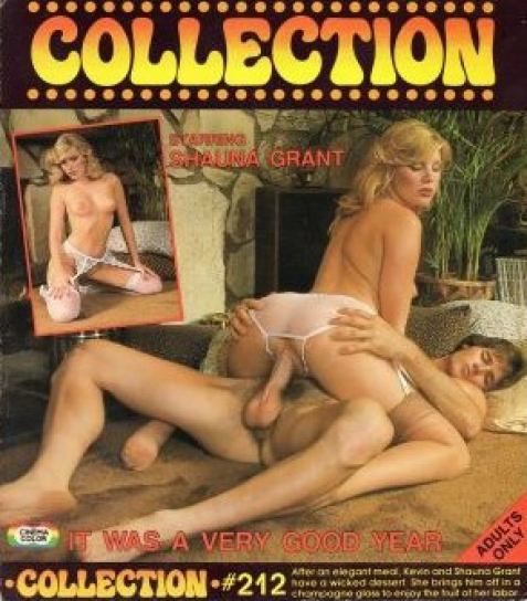 Collection Film 212 - It Was a Very Good Year