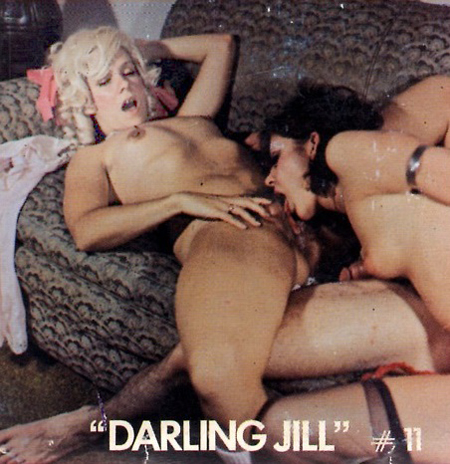 Sex Fantasies 11 - Darling Jill