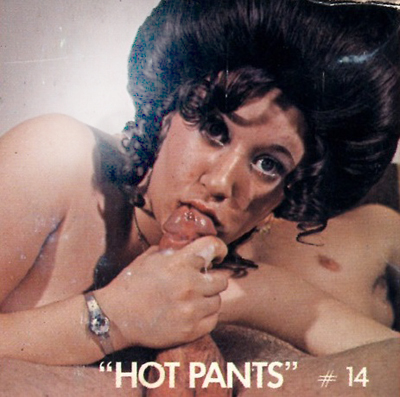 Sex Fantasies 14 - Hot Pants