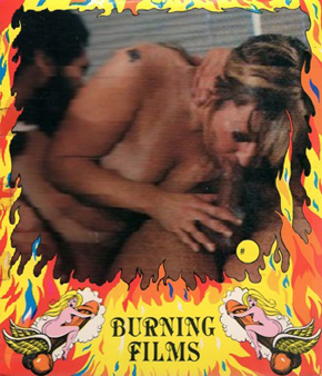 Burning Films 7 - Hot Box