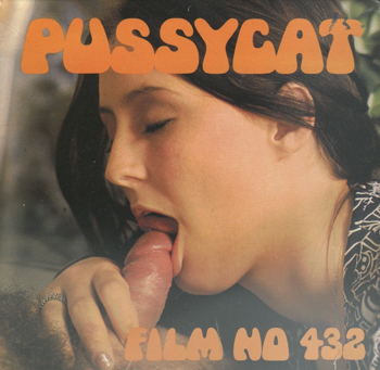 Pussycat Film 432 - Love Mates (better quality)