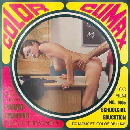 colorclimax schoolgirl