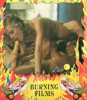 Burning Films 13 - Coed Cunts