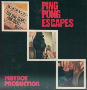 Playboy Film 1802 - Ping Pong Escapes