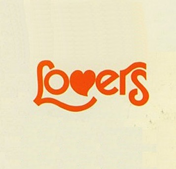 Lovers 6 - Typewriter Repairman