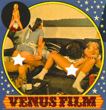 Venus Film V2002 - Lusty Nurses